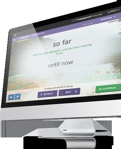Etgi Dil | Tranparent Language Online
