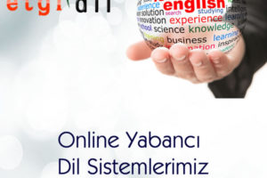 Etgi Dil | 80+ Dilde Online Öğrenme Sistemi